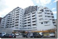 Exterior 4 of Castalia Takanawa Rentals Tokyo apartment