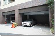 Parking of Park Habio Akasaka Hikawacho Rentals Tokyo Apartment
