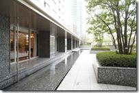 Exterior 4 of Takanawa The Residence Rentals Tokyo Apartment