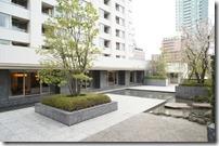 Site of Takanawa The Residence Rentals Tokyo Apartment