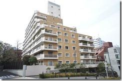 Exterior 1 of Akasaka Park House Rent Tokyo Apartment