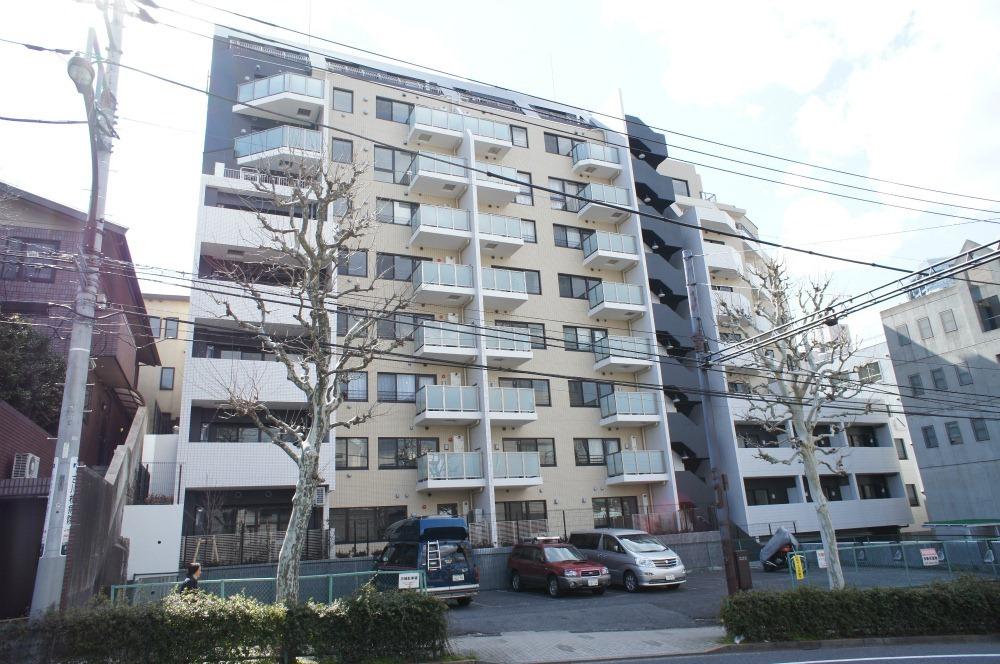RESIDIA Shirokane Takanawa
