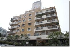Exterior 2 of Akasaka Park House Rent Tokyo Apartment