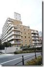 Exterior 3 of Akasaka Park House Rent Tokyo Apartment