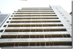 Exterior 1 of Roppongi Residences Apartment Tokyo