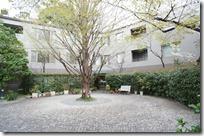 Exterior 3 of K6 Court Rent Tokyo Apartment