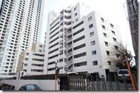 Exterior 4 of Akasaka Park House Rent Tokyo Apartment
