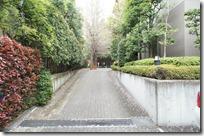Exterior 4 of K6 Court Rent Tokyo Apartment