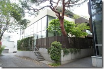 Exterior 4 of Hillstone Estate Shibuya, Shoto