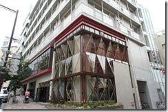 Green Court Azabujuban Rentals Exterior 3