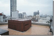 Roof Balcony 2