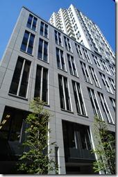Exterior 3 of Aoyama Daiichi Mansions