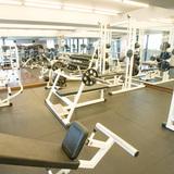 Hills gym