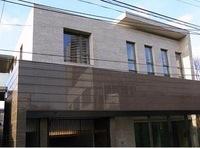 Exterior 1 of Garden Court Daikanyama