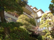 Exterior 2 of Homat Woodville Rentals Tokyo Apartment
