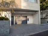 Entrance 2 of Sunwood Shirokane Sankozaka Tokyo Rent