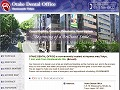 Otake Dental Office web