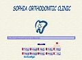 Sophia Orthodontic Clinic Web