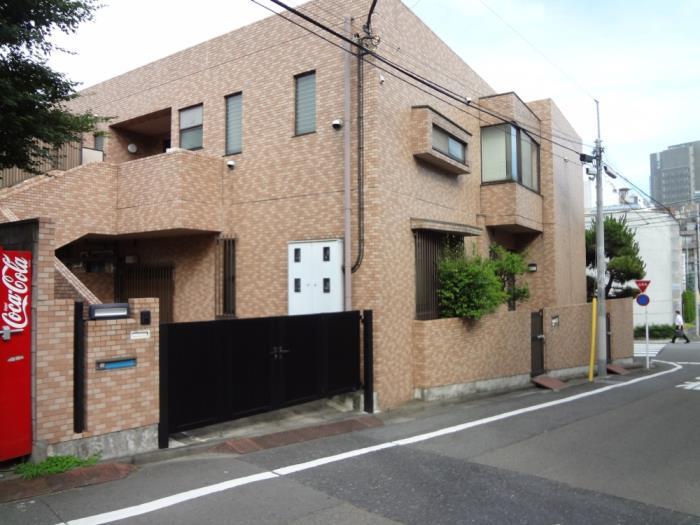 Shoto Garden Terrace Apartment For Rent Plaza Homes