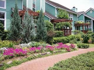 Garden Terrace Komazawa House For Rent Plaza Homes