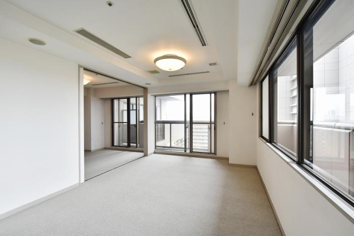 Yebisu Garden Terrace Ichibankan Apartment For Rent
