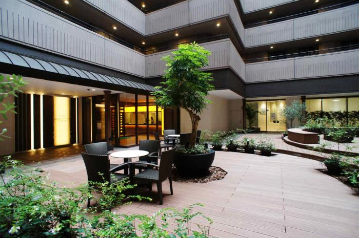 Ebisu Garden Terrace Niban Kan Apartment For Rent