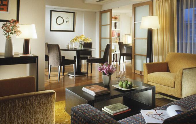 Serviced apartments for short term rental in tokyo plaza - Disenos interiores de casas ...