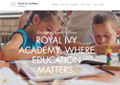 Royal Ivy Academy