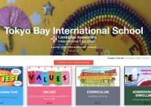Tokyo Bay International School