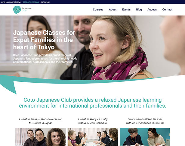 Coto Japanese Club