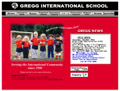 Gregg International School (Tokyo)