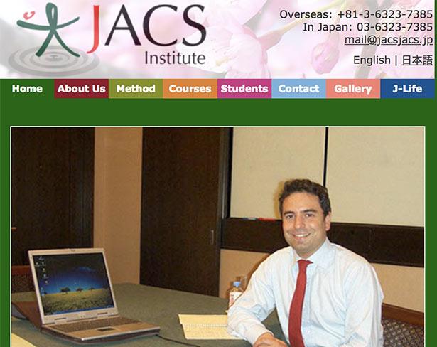 JACS Institute