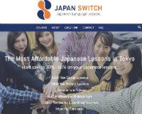 Japan Switch Shinjuku