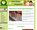New Hope International Preschool