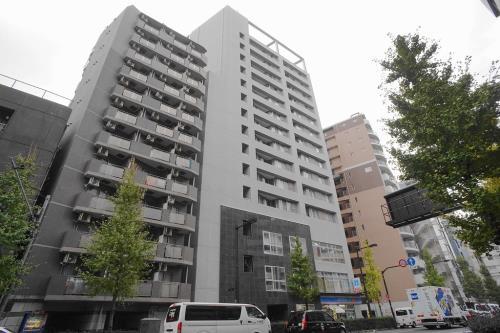 Exterior of プライムアーバン新川