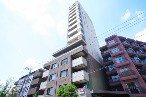Exterior of Artis Court Minami-Aoyama
