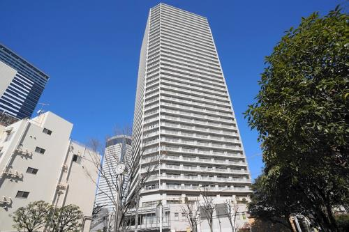 Exterior of 豊洲シエルタワー