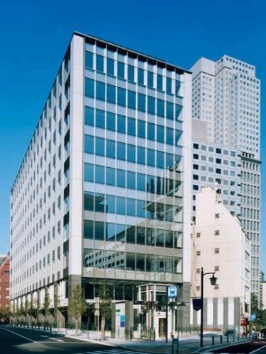Exterior of ORIX Akasaka 2-chome Building