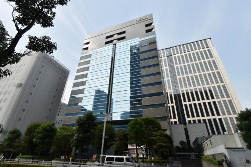 Exterior of テラス日新