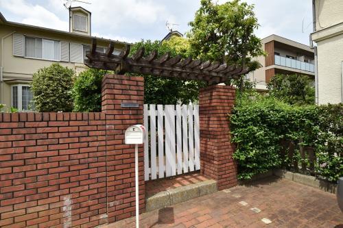 Exterior of ガーデンヒルズ代沢 E