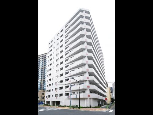 Exterior of Ginza Residence Gobankan