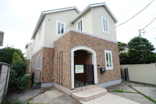Exterior of 田園調布3丁目ハウス