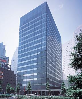 Exterior of Shinjuku Mitsui Building No.2