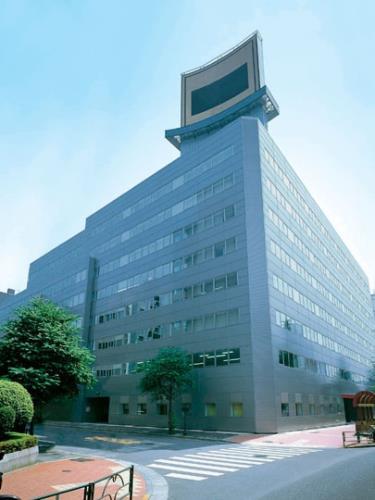 Exterior of Nomura fudosan Nihonbashi-honcho Building