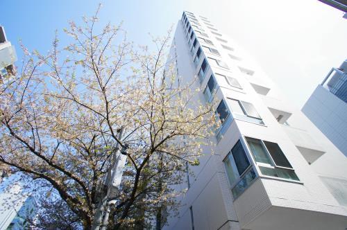 Exterior of Gran Dior Hiroo Terrace