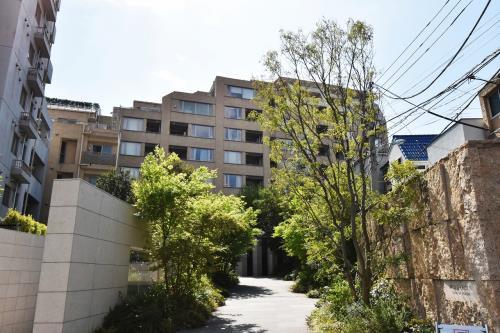 Exterior of Mid Garden Akasaka Hikawa