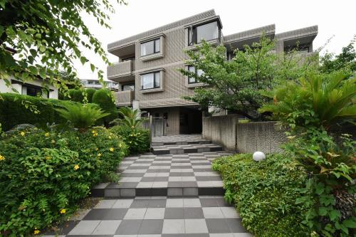 Exterior of GMC HEIGHTS YAMATE