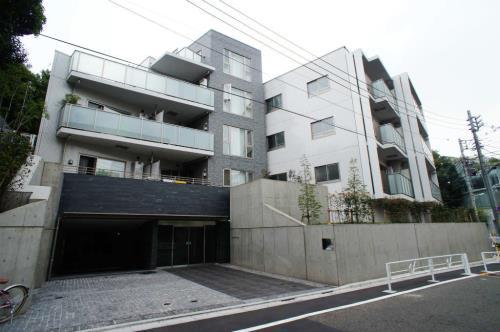 Exterior of Daikanyama Bless Hachiyama