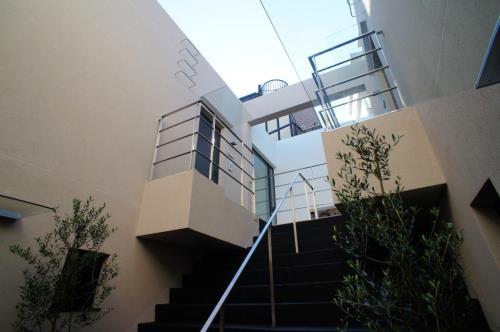 Exterior of REGNO COLLAGE