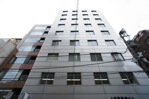Exterior of 3東洋海事ビル